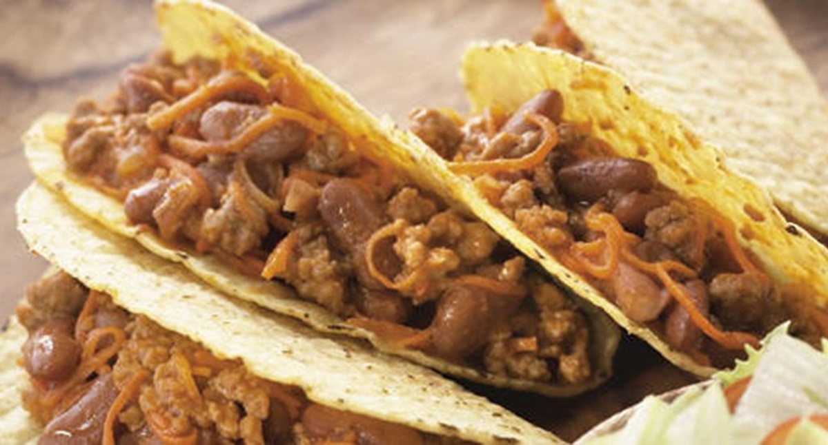recipe image Chili Tacos