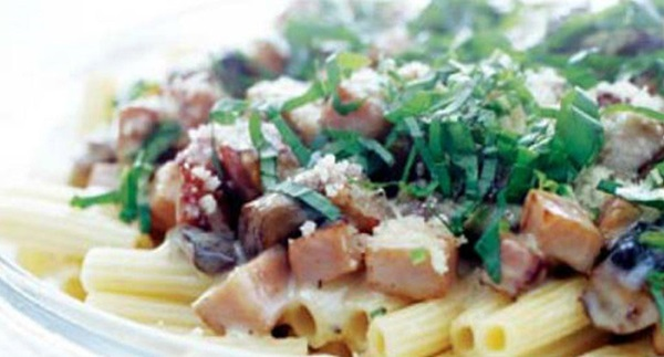 recipe image Carbonara